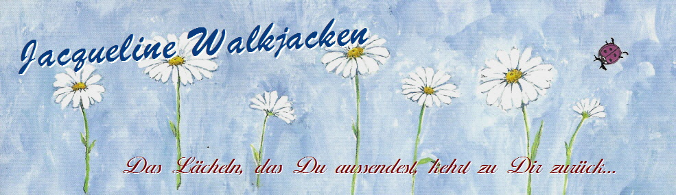 Online-Shop - jacqueline-walkjacken.de